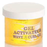 BIOFUSIUM 33-Gel Activateur de boucles