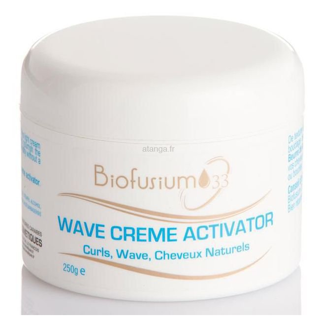 biofusium 33 wave creme activator. Black Bedroom Furniture Sets. Home Design Ideas