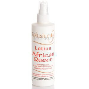 BIOFUSIUM 33-Lotion African Queen