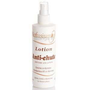 BIOFUSIUM 33-Lotion Antichute