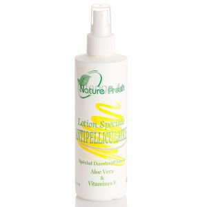 NATURE FRESH-Lotion Antipelliculaire