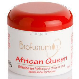 BIOFUSIUM 33-Brillantine African Queen